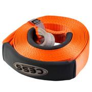 CESS 正品越野车拖车绳 15吨9米单绳子