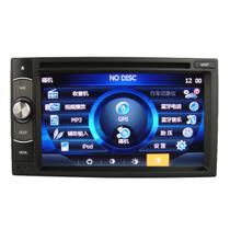 飞歌 开拓者66000E01通用机车载DVD汽车导航仪一体机可装多种车型无损安装产品图片主图