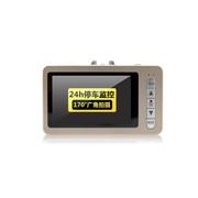 馨浪 聚影(JVIN)  JV19HD行车记录仪  1080P 高清红外夜视 170度超广角