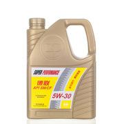 德联(DELIAN) 机油SM级CF机油5W30全合成机油润滑油汽车发动机机油 德国原液