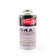 德尔福(DELPHI) R134a环保雪种冷媒无氟利昂汽车空调制冷剂