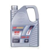 德联(DELIAN) 10W-40合成机油 奥迪大众原厂配套机油 SJ级 4L装 德国原液 发动机机油