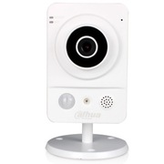 大华 DH-IPC-KW12W-CE 高清100万像素 红外卡片 网络摄像机 wifi 网络摄像头 家用远程手机监控