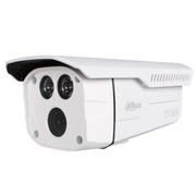 大华 DH-IPC-HFW4105D-V2-0800B 高清130万像素 网络摄像机  双灯红外防水枪型网络摄像机 镜头8MM