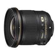 尼康 AF-S 尼克尔 20mm f/1.8G ED镜头
