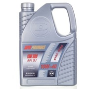 德联(DELIAN) API SJ 10W-40 (4L) 合成机油 源自德国