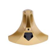 欧博 PK-100 床铺除螨吸尘器/除螨机 家用除螨仪 紫外线杀菌除螨机除螨刷(金色)