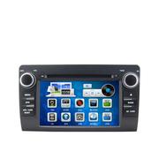 赛航兴 天津一汽夏利N5专用车载DVD导航一体机 N5专用汽车导航仪影音系统