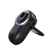 金马 K908智能行车记录仪一体机 GPS定位雷达预警测速二合一 黑色