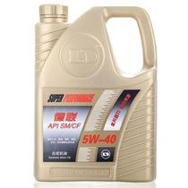 德联(DELIAN) API SM/CF 5W-40 (4L) 合成机油 源自德国产品图片主图