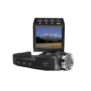 途伴 802车载行车记录仪一体机1080P 超高清广角红外夜视停车监控 行车记录仪标配无卡