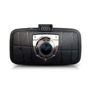 科涵 安霸A7行车记录仪 1080P大屏超高清170°超广角夜视 C821标准+32G卡