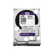 西部数据 紫盘 6TB SATA6Gb/s 64M 监控硬盘 (WD60PURX)