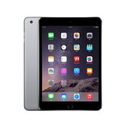 苹果 iPad mini3 MGGQ2ZP/A 7.9英寸平板电脑(64G/Wifi版/深空灰色)港版