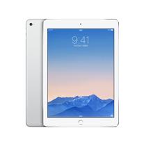 苹果 iPad Air2 MGLW2ZP/A 9.7英寸平板电脑(苹果 A8X/1G/16G/2048×1536/iOS 8.1/银色)产品图片主图