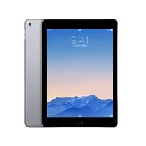苹果 iPad Air2 MGKL2ZP/A 9.7英寸平板电脑(A8X处理器/1G/64G/Wifi版/深空灰色)港版产品图片主图