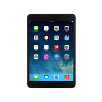 苹果 iPad Air MD798ZP/A 9.7英寸/32GB/4G上网/深空灰色港版产品图片主图