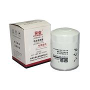 昊业 JX0809B1-S锡柴大柴WB202E 1012015AB01-0000机油滤清器芯