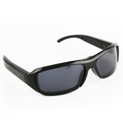 现代演绎 G600 骨传导蓝牙耳机 蓝牙太阳眼镜 支持音乐驾驶 听力障碍者 蓝牙眼镜耳机 黑色 官方标配送充电器