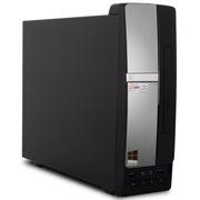 清华同方 精锐U550-BI01  台式主机 (PG G3250  4G  500G 1G独显 WIFI 无线键鼠 win8.1)