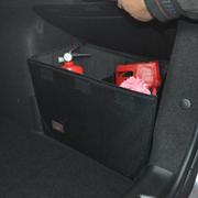 车翼 东风标致307改装专用后备箱储物箱整理箱收纳置物三厢两厢 307三厢右侧一个