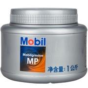 美孚 Mobil 润滑脂MP 1KG