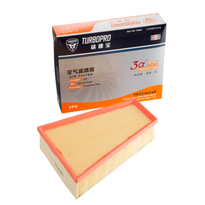途速宝 3a + 蒙迪欧致胜 空气滤清器 三重过滤,专业纸浆科研单位研发 高科技产品产品图片1