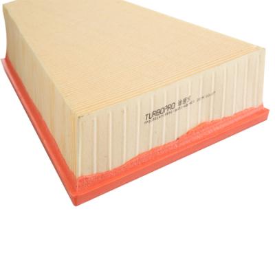 途速宝 3a + 蒙迪欧致胜 空气滤清器 三重过滤,专业纸浆科研单位研发 高科技产品产品图片3