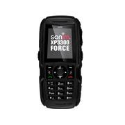 Sonim XP3300 移动2G手机(黑色)GSM非合约机