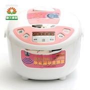 苏泊尔 电饭煲 3L方型豪华智能电饭煲  可预约 精控火候系统30FD611
