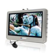 凯迪龙 F12行车记录仪高清夜视广角170度1080P  4.3寸超大屏 4.3寸大屏-双镜头-32G卡