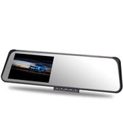 Movewell D4 4.3寸行车记录仪双镜头1080P广角夜视 无内存