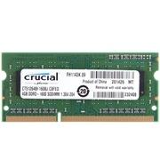 英睿达 DDR3 1600 4G笔记本内存