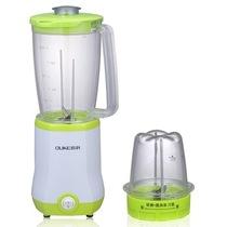 欧科 OK1081E 多功能料理机 榨汁机绿色产品图片主图