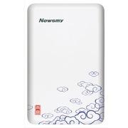 纽曼 青云 2.5英寸USB2.0 移动硬盘 120G存储