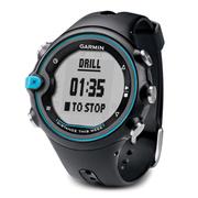佳明 智能游泳手表 记录距离、速度、划数以及泳池长度等