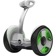 九号 智能电动双轮车 自平衡思维车 两轮代步体感车(舒适型-C)
