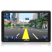 现代E陆航 X13 内置8G便携GPS导航仪 凯立德 7寸 导航内8G+电子狗+外置16G产品图片主图