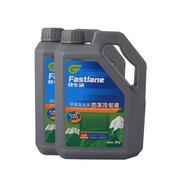 快车道(Fastlane) 汽车长效防冻液 冷却液水箱宝-25℃ 红色2kg+2瓶
