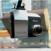 台湾快译通 C3 硬件WDR 高清夜视 超广角行车记录仪 标配+8G卡
