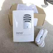 奥舒尔 OZIO12V,130W便携式逆变器 EP13-2 白色