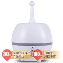 爱普爱家 JS-006F(白色) 2.5L家用净化空气加湿器 办公静音空调增湿机产品图片主图