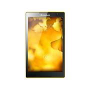 联想 平板小s TAB S8-50 8英寸4G平板电脑(Z3745/2G/16G/1920×1200/移动联通4G/Android 4.4/柠檬黄)