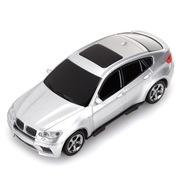 桑格 SG-5000C(银色) 车模5000mAh移动电源 适用于苹果iPad、iPhone、三星S3、Note、华为、小米
