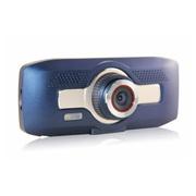 唯赛思通 P3行车记录仪 夜视高清广角全玻镜头 移动侦测夜视 停车监控 标配+16G卡