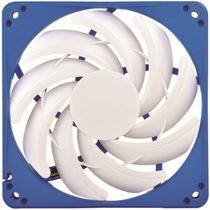 银欣 FW121 12CM风扇(完美优化的15mm薄扇+PWM/内附吸震垫片/高效能的系统散热/超.静.音)产品图片主图