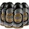 金冷 冷媒HFC-134a 环保雪种汽车空调制冷剂氟利昂 净重300g/瓶 4瓶媒产品图片1