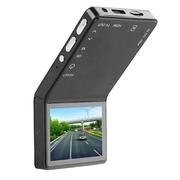 廘途 1080P高清夜视行车记录仪 汽车录像机 防碰瓷 安全驾驶 无内存