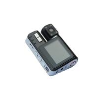 钛尔贝 行车记录仪夜视王C6080高清1080p广角120°迷你 车载行车记录仪停车监控
