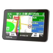 任我游 W71 导航仪 7英寸高清3D实景四维图新地图GPS 选配流动测速雷达 W70升级版 8G卡